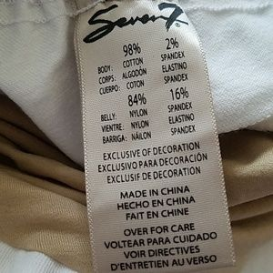 Seven7 Jeans - Seven7 maternity Jean!